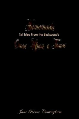 NEW Homemade Once Upon A Times: Tall Tales From The... BOOK (Paperback)