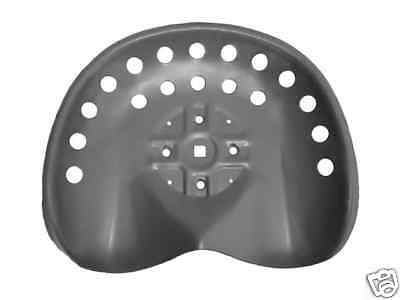 New Primer/powder Coated Universal Steel Tractor Implement Seat