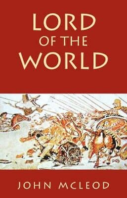 NEW Lord Of The World by John Mcleod BOOK (Paperback / softback) Free P&H