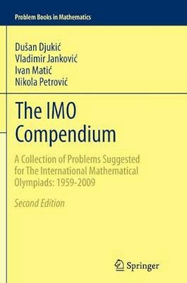 NEW The Imo Compendium by Dusan Djukic BOOK (Paperback) Free P&H