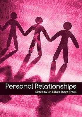 NEW Personal Relationships BOOK (Paperback / softback) Free P&H