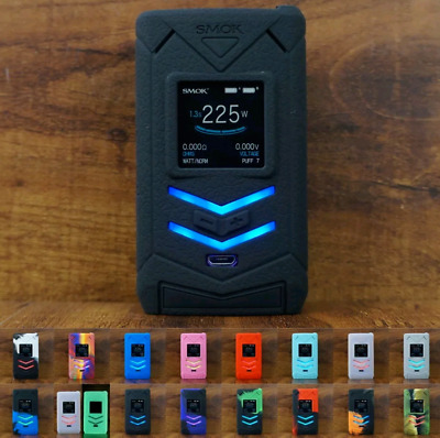 Protective Silicone Case for SMOK VENENO 225W TC Kit Cover Modshield Sleave