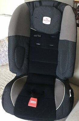 EXC. COND.  Britax Pegasus Safe-n-Sound Baby Child Car Booster Seat (Sydney)