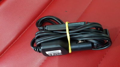 Genuine Garmin GTM26 GTM 26 Nuvi GPS Car Truck Adapter Charger Traffic Receiver