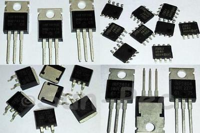 IR HEXFET Power MOSFETs various choices IRF1010E IRL2505S IRF2804 IRF1010E