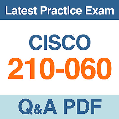 Implementing Cisco Collaboration Devices v1.0 Practice Test 210-060 Exam Q&A PDF