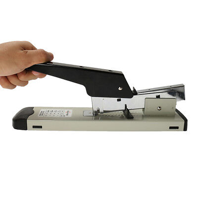 4000 Staples Office Equipment Heavy Duty Desk Stapler 100 Sheet Document Paper Book Binder