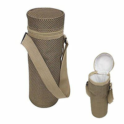 Insulated Bottle Cool Bag Wine Bottle Cooler With Carry Strap