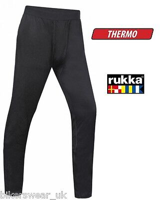Rukka Moody Merino Long John All Year Thermal Motorcycle Base Layer + Warranty