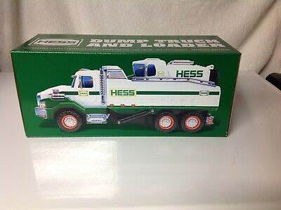 HESS 2017 Toy Truck. Brand New. MIB Sold Out