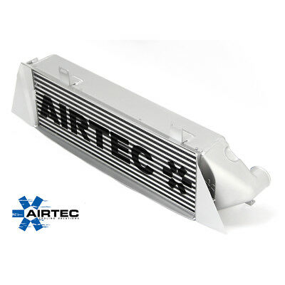 AIRTEC Uprated Front Mount Intercooler FMIC Focus Mk3 RS