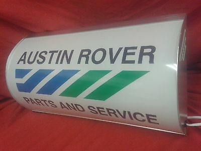 Austin,rover,SD1,princess,maxi,mancave,light up sign,garage,workshop,400,car,1