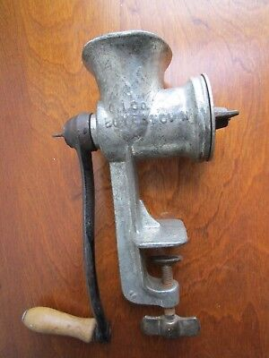 Vintage KEYSTONE No. 20, BOYERTOWN Co. Meat/Food Grinder