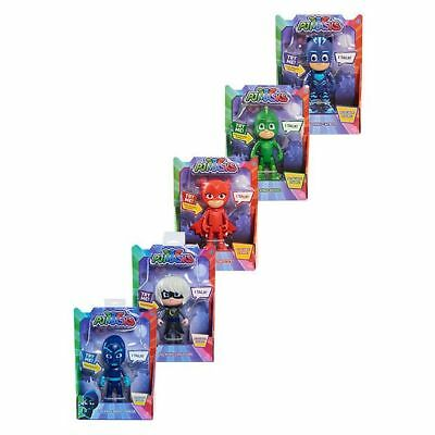 NEW PJ Masks Talking Figure Aassorted
