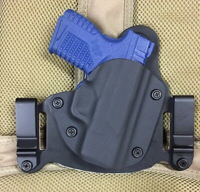IWB HOLSTER /TRIGGER Guard Springfield Armory 911, XD, XDE, XDM, XDS