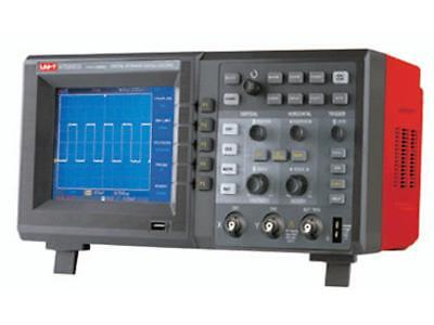 UNI-T UT2102CE Digital Storage Oscilloscope 100MHz