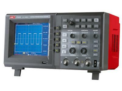 UNI-T UT2025C Digital Storage Oscilloscope 25MHz