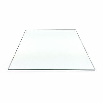 Borosilicate Glass For 3D Printers (Annealed 3.8mm)
