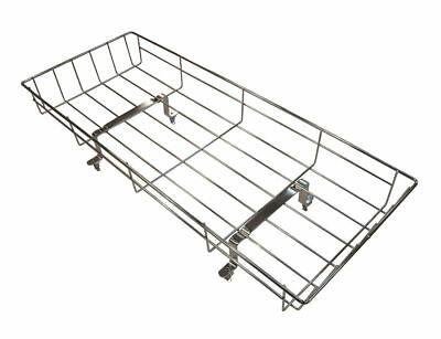 1 x Silver Cross Dolls Pram Oberon Shopping Tray and bars slight factory 2nd NEW