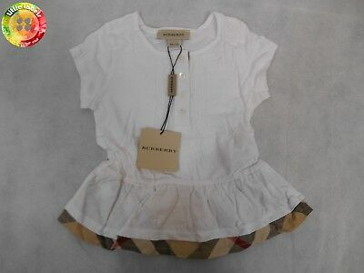 Burberry Baby Girls Blouse