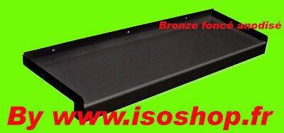 Tablet finestra bronzo scuro girato
