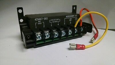 Control Module For 917 (Acc 47) Rated 120Vac 2-Wire Control
