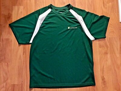 Amway NUTRILITE Embroidered Jersey