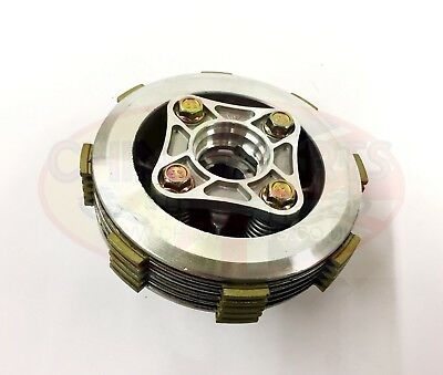 Motorcycle Clutch Centre for Superbyke RCC125