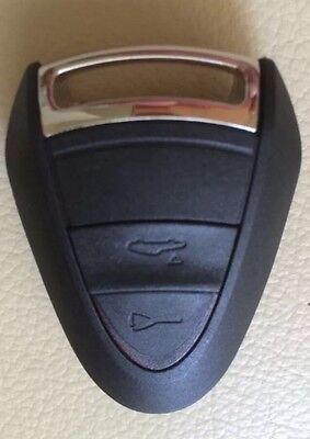 Porsche 2 Button Key Upgrade to Gen 2 for Porsche 911 997 Boxster Cayman 987