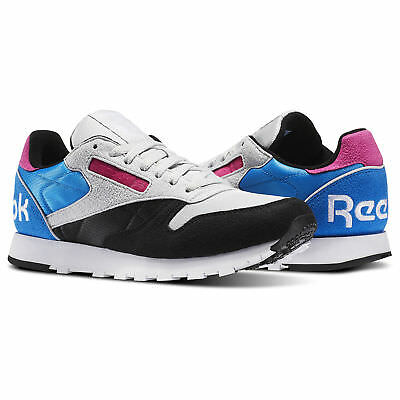 Reebok Men's Classic Leather WB Shoes