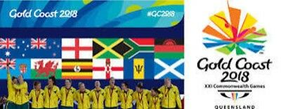 Commonwealth games netball tickets