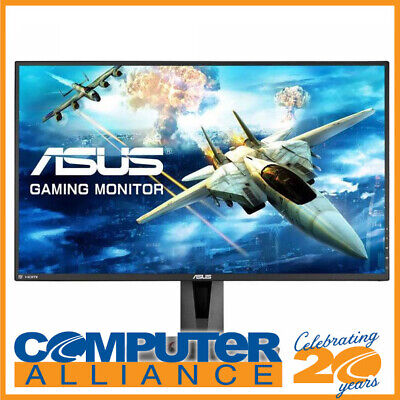 "27"" ASUS VG278Q FreeSync 144Hz LED Gaming Monitor with Speakers"