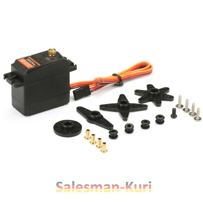 DE Lager ! Digitalservo SET DS3218MG Servo mit Metallgetriebe 15KG - 20KG