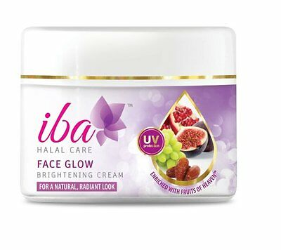 Iba Halal Care Face Glow Brightening Cream | Halal