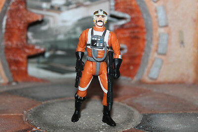 Biggs Darklighter Star Wars Power Of The Force 2 1998