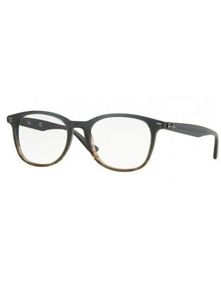 Occhiali da vista Ray Ban RX5356 2000 Shiny Black 54-19