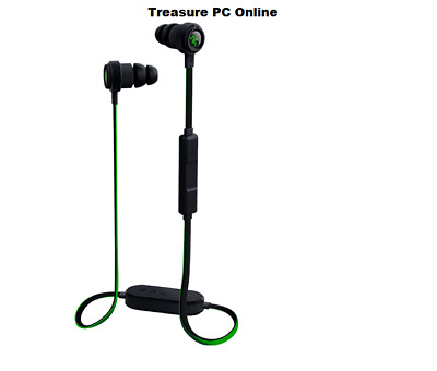 RAZER HAMMERHEAD BT Wireless In-Ear Gaming Headphone & Mic Headset RZ04-01930100