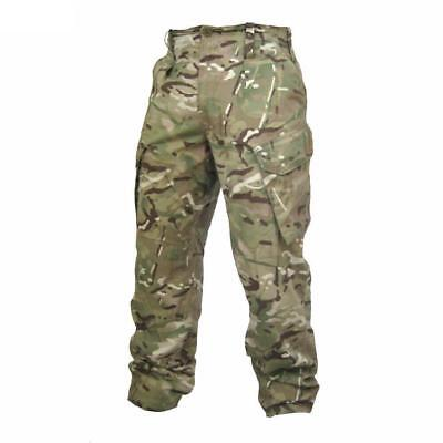 British Army Mtp Multicam Combat Trousers Cadets Military Brand New Various Size
