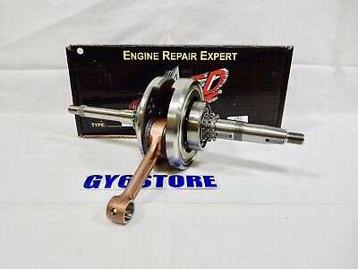 TAIDA PERFORMANCE GY6 150cc 57.8mm (STANDARD) STROKER CRANKSHAFT