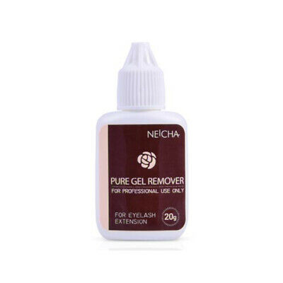 NEICHA Pure Gel Remover 10g or 20g - Eyelash Extension