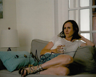 Molly Shannon Bob's Burgers signed 10x8 photo Online COA [15036] IN PERSON
