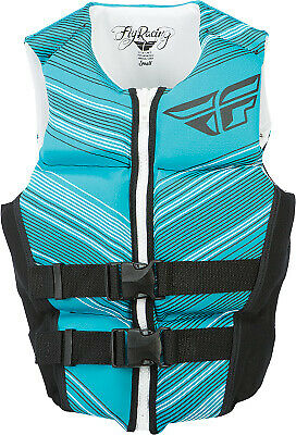 FLY RACING Ladies Neoprene Life Vest