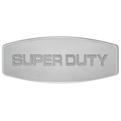 Pilot Automotive Dual Layer Stainless Steel Hitch Receiver - Superduty