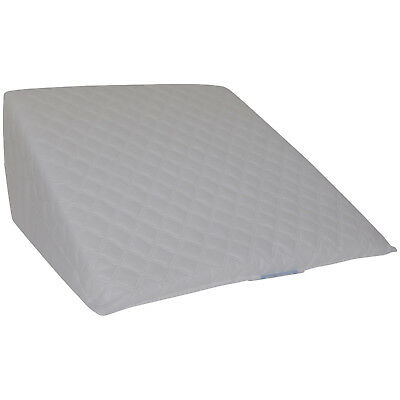 Wedge Foam Pillow Cushion Multi Purpose Comfort Pain Relief Back Support Quality