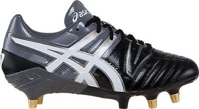 gel lethal tight five sg rugby boots