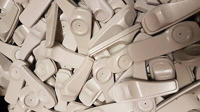 Lot of 1000 Security Tags Anti Theft Sensors Retail Clothing Clothes