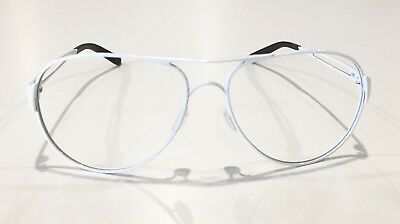 NEW Women's Oakley Caveat Frames for Sunglasses | White / Black