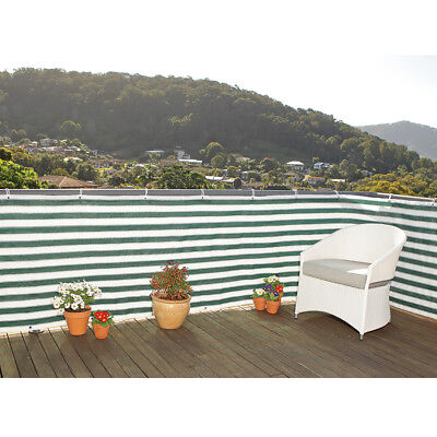 REFURBISHED Outdoor Privacy Screen