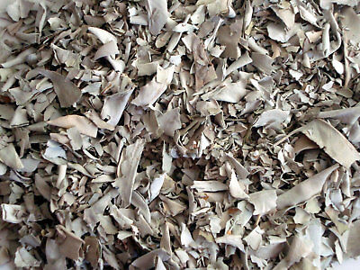 White Sage Loose Leaves Crushed - 20 grams
