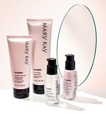 Mary Kay TimeWise Miracle Set (Normal & Dry)